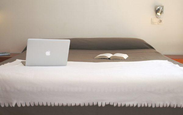 El Carmen aparments 2 bedroom (3 adults) – 43m2