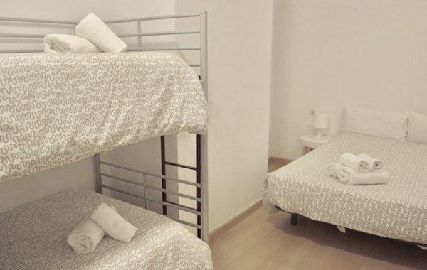 El Carmen loft Apartment- 40m2