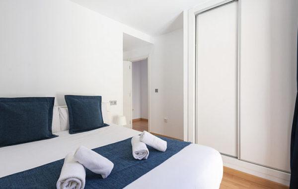 Apartamentos Globus – 35 o 40m2