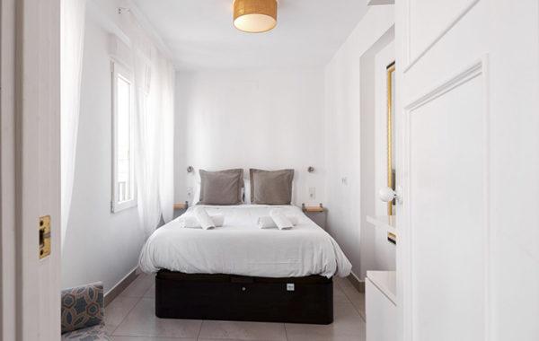Apartamentos Santa María 1 dormitorio – 30m2